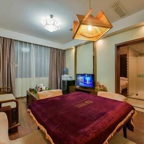 Meijiang Shanshui Hotel, Zunyi