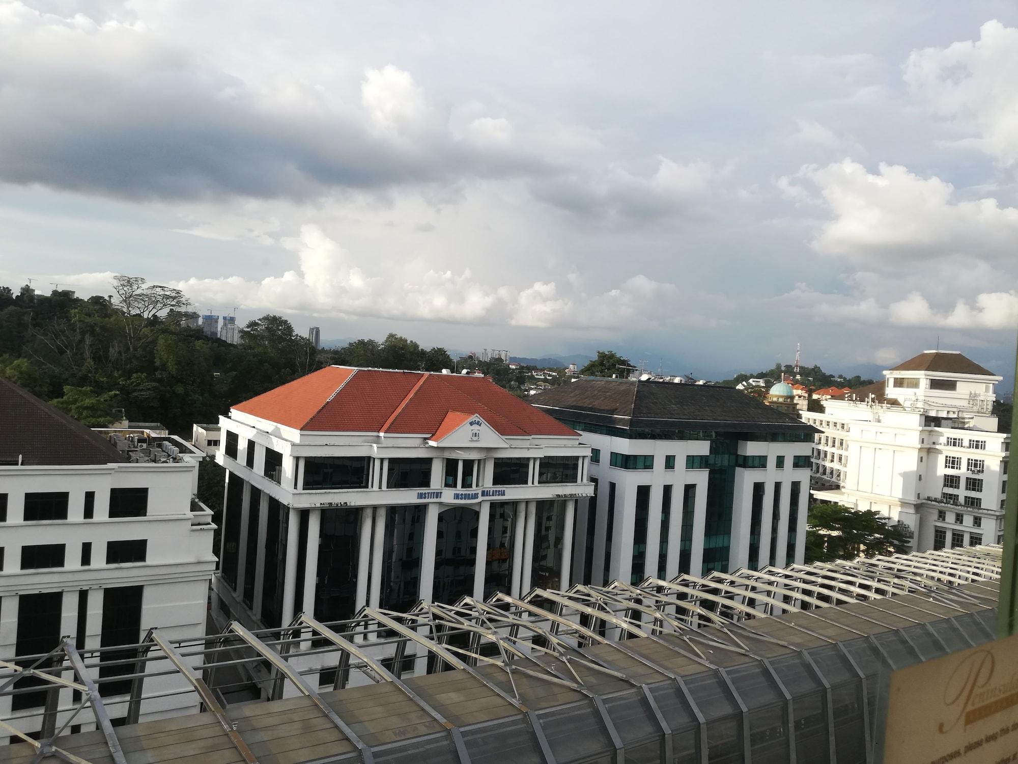 Peninsular Resident, Kuala Lumpur