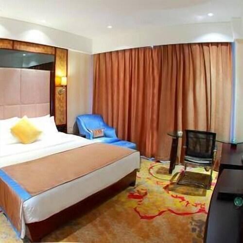 JD Fine Hotel, Chongqing