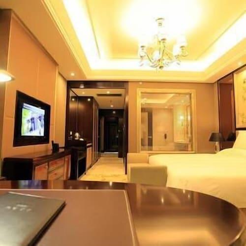 Palace Hotel, Xuancheng