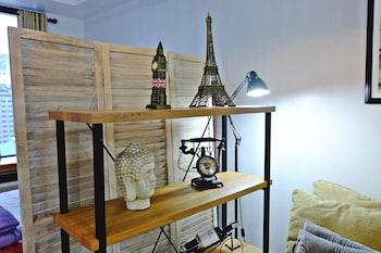 BELLAGIO TOWERS BY STAYS PH Room Amenity
