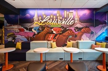 路易斯維爾機場希爾頓杜爾飯店 Tru by Hilton Louisville Airport