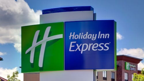 Holiday Inn Express McCook, Red Willow