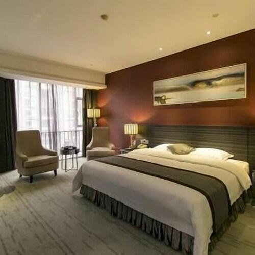 Golden Peninsula Hotel, Zhuzhou