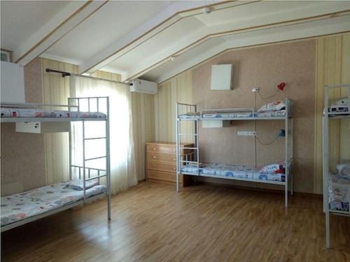 Effo hostel, Tashkent City