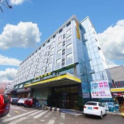 Yijia Select Hotel, Chengdu