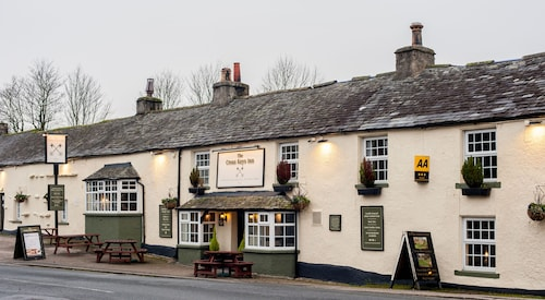 . Cross Keys Inn