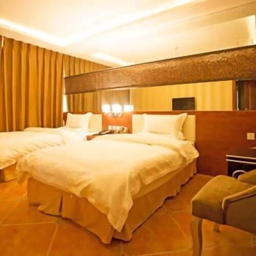Verona Theme Hotel, Baoding
