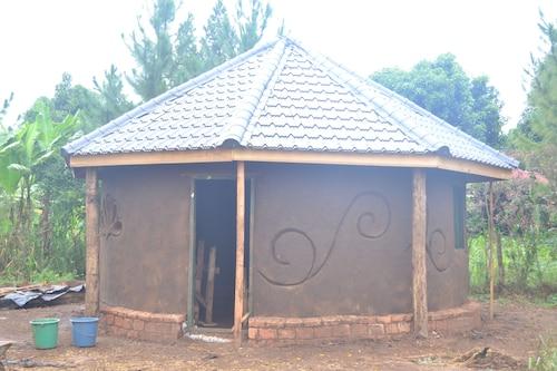 Eco-Agric Uganda Cottages, Kampala