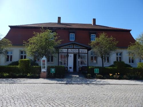 Hotel Alte Försterei Kloster Zinna, Teltow-Fläming