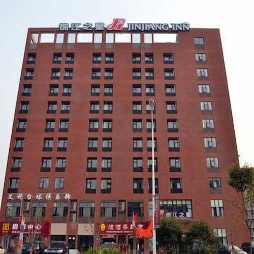 Jinjiang Inn, Wuhan