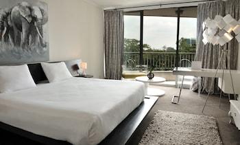 Hotel - Grand Hôtel de Kinshasa