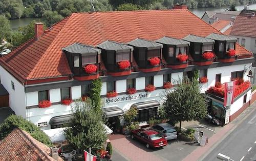 Hotel & Restaurant Hessischer Hof, Offenbach
