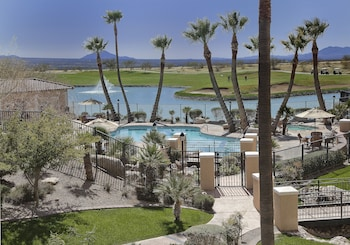 Hotel - Canoa Ranch Golf Resort
