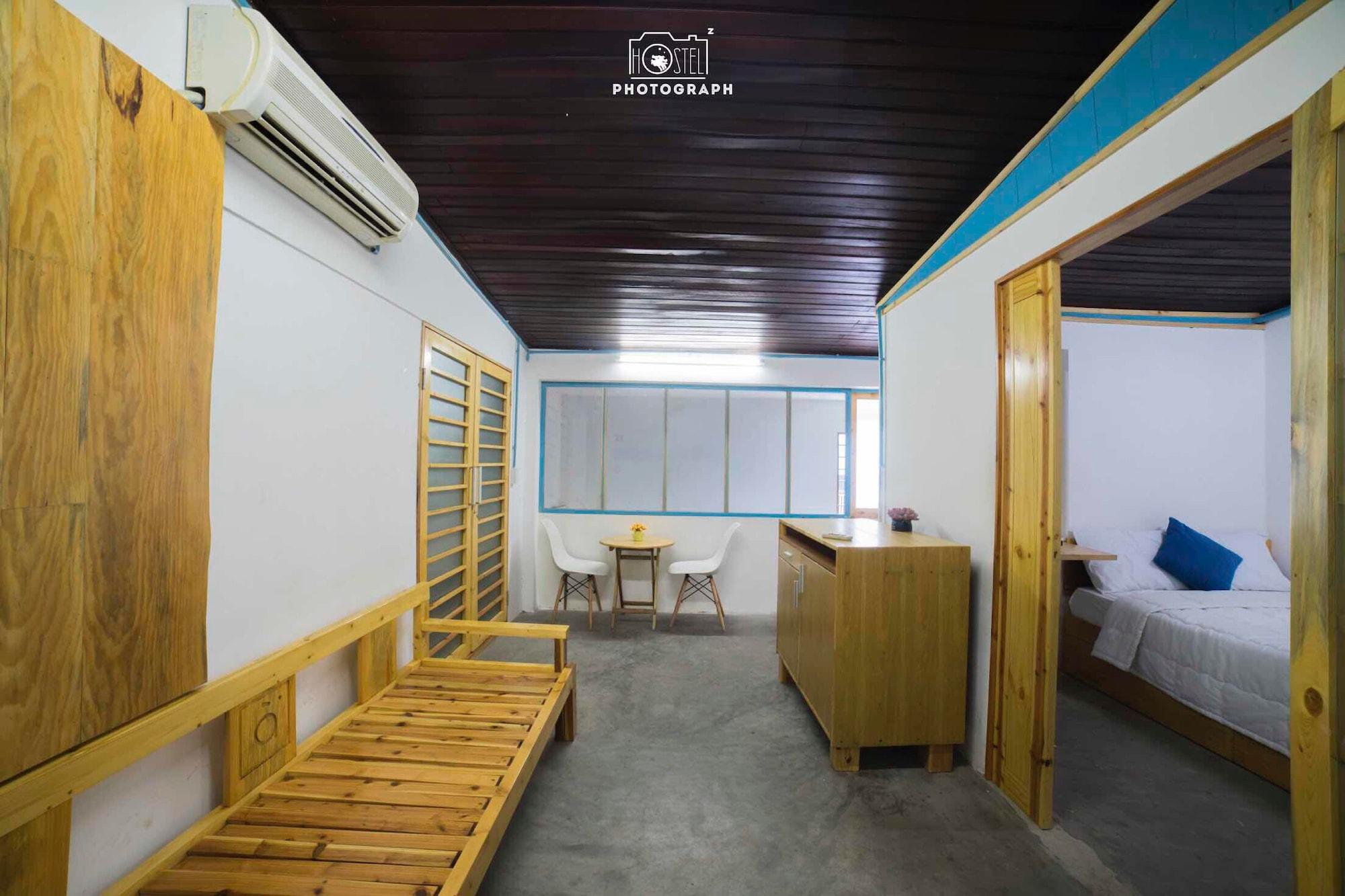 Photograph Hostel, Ngũ Hành Sơn
