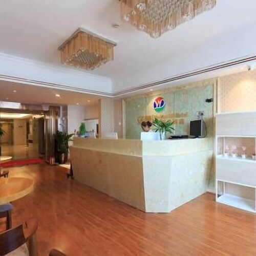 Wodun 360 Hotel, Liuzhou
