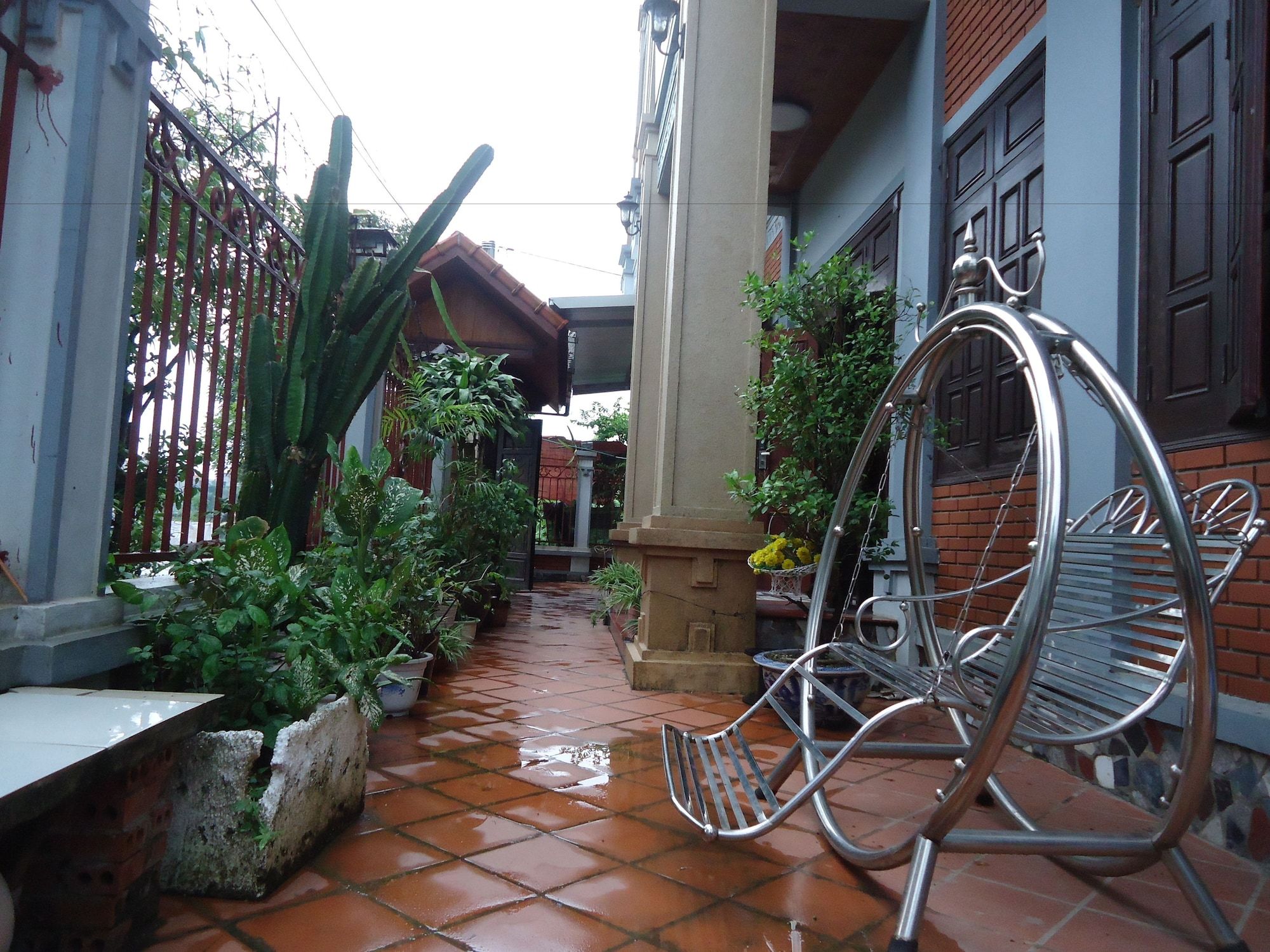 Laura Villa Homestay & Backpackers - Hostel, Ninh Bình