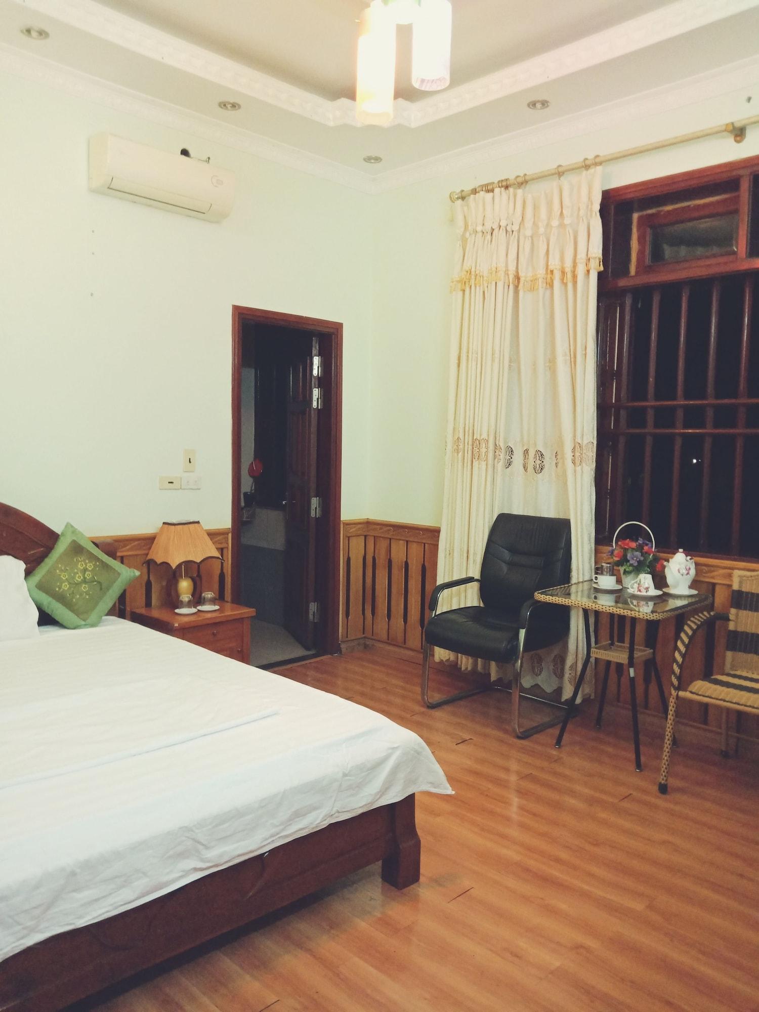 Laura Villa Homestay & Backpackers - Hostel, Ninh Bình