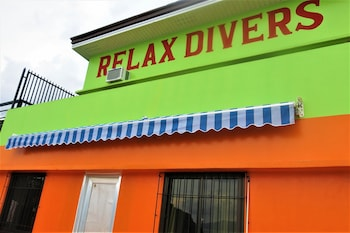 RELAX DIVERS-PG Featured Image