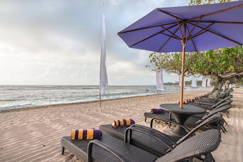 インナ バリ ビーチ リゾート