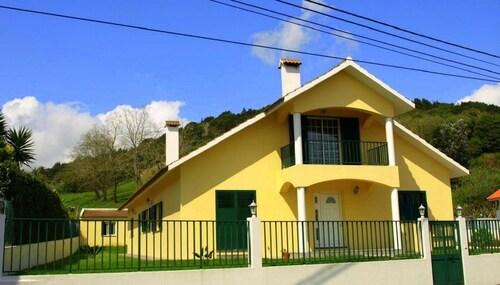 Villa Horta, Horta
