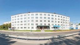 Sokolov Hotel
