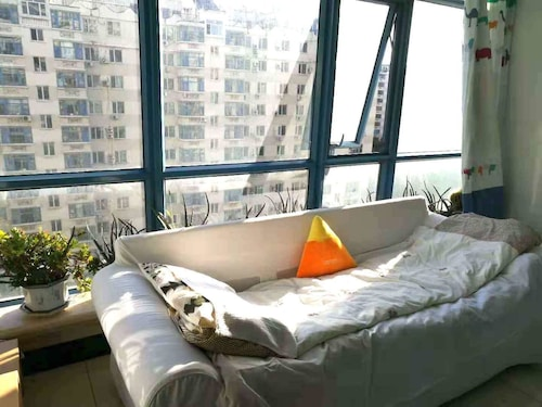 Golden guesthouse, Beijing
