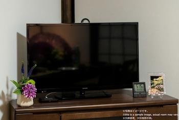 STAY SAKURA KYOTO TO-JI MACHIYA Television