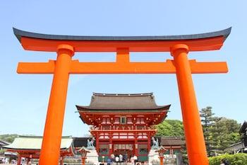 STAY SAKURA KYOTO TO-JI MACHIYA Point of Interest