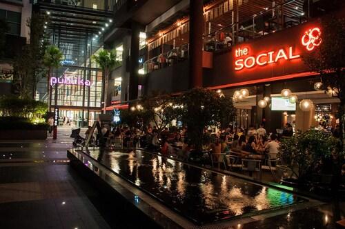Publika Suites by iHost, Kuala Lumpur