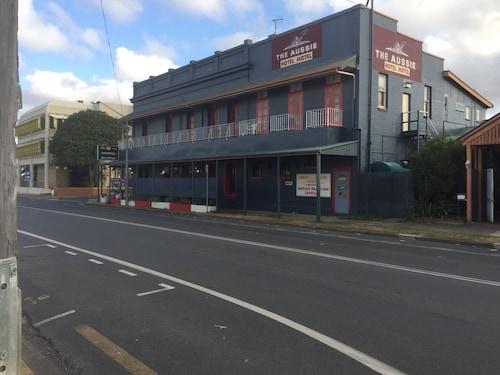 Aussie Hotel, Maryborough