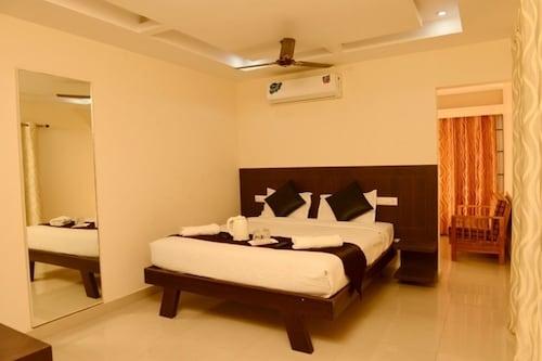 . JK Residency