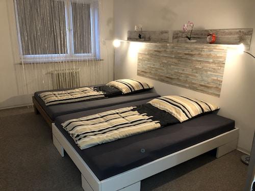Apartment + WIFI near center Erlangen 4, Erlangen