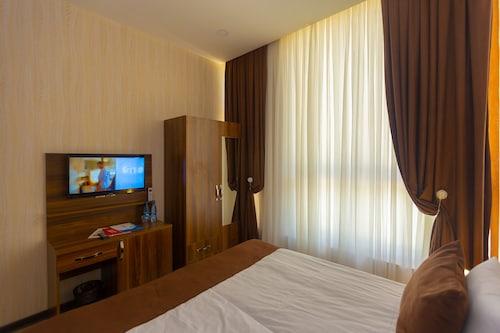 Istanbul Gold Hotel Baku, Bakı