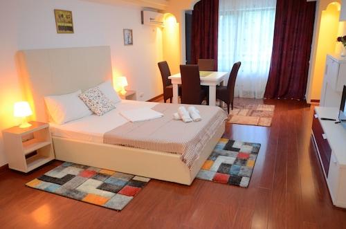 . Divan Residence Apartments