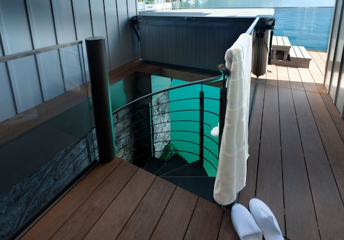 Parkhotel Gunten - Beach & Spa, Thun