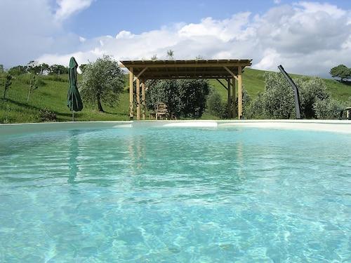 . Case vacanze Pian di Frattina