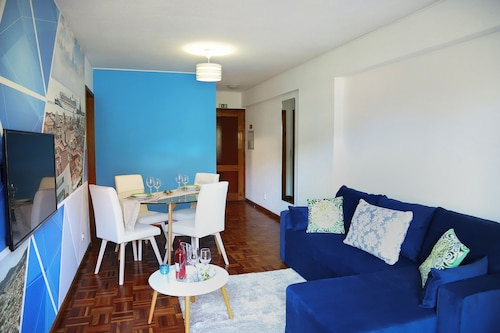 Funchal Downtown Apartment, Funchal