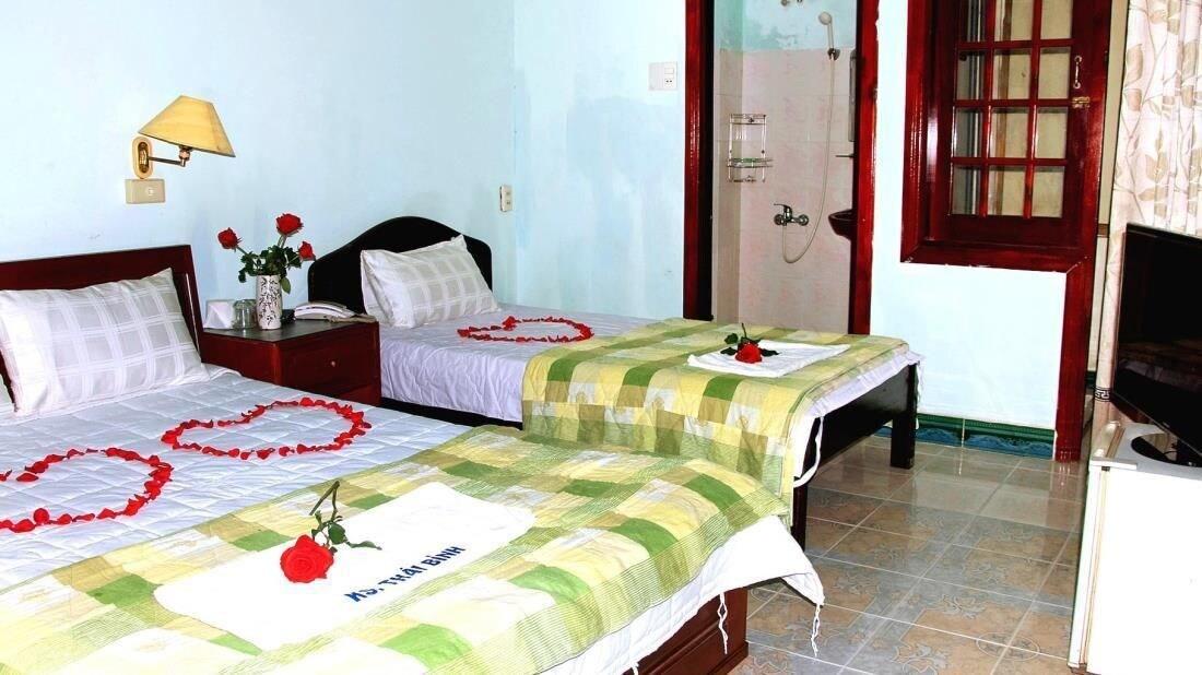 Queen Hotel 3, Nha Trang