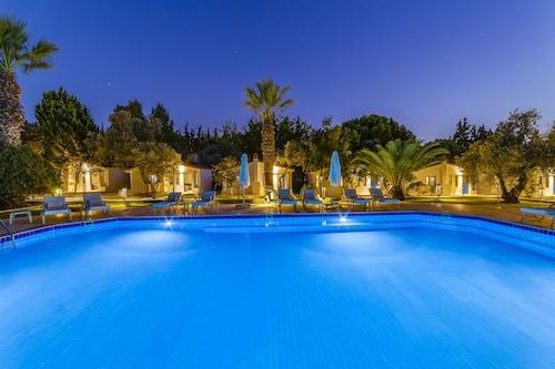 Risus Garden Hotel, Kuşadası