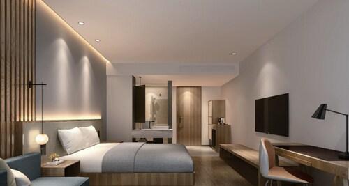 . Poltton International Apartment Gaoming