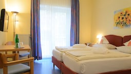 Hotel Erika Stratmann