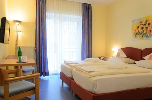 . Hotel Erika Stratmann
