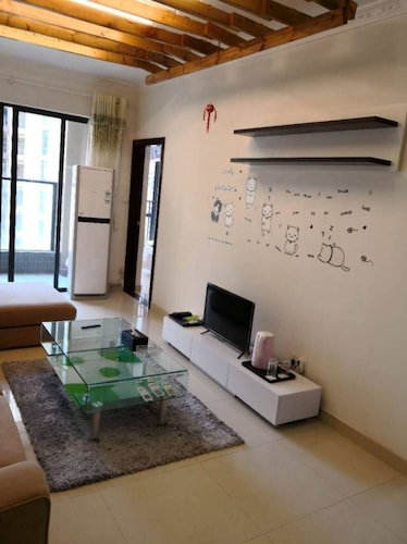 Jiulongwan Resort Apartment, Zhuhai