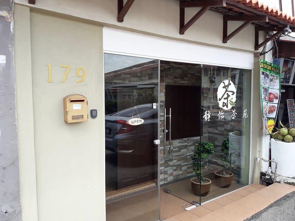 Melaka Jonker Tan Cheng Lock Guest House
