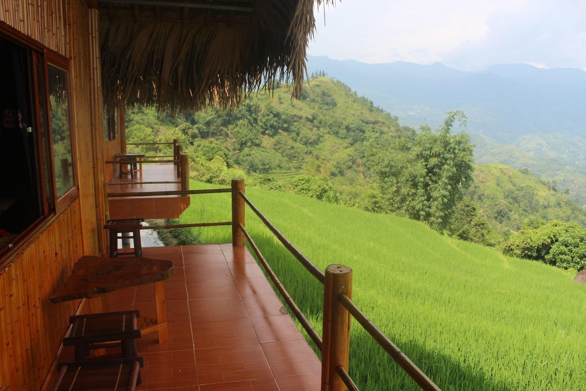 Hoang Su Phi Lodge, Hoàng Su Phì