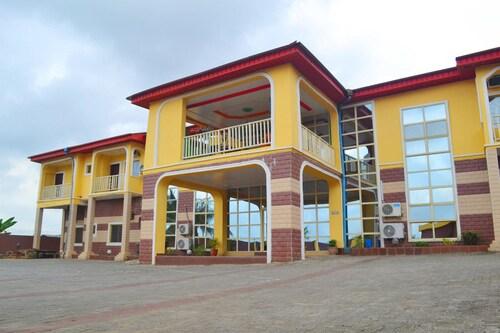 Esre Blues Hotel, Calabar
