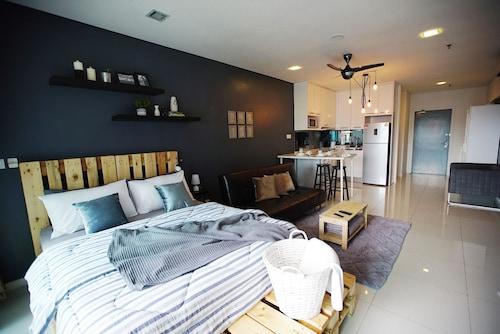 Mercu Summer Studio Suites, Kuala Lumpur