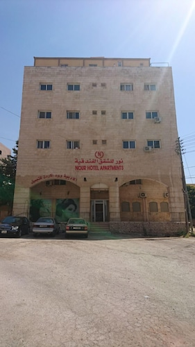 Nour Hotel Apartments, Amman
