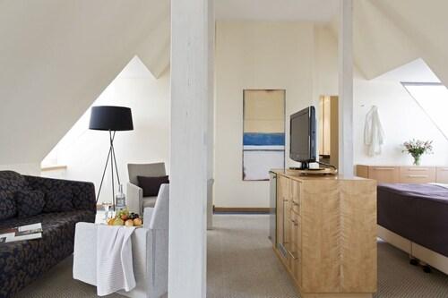 Hotel Kleines Meer, Mecklenburgische Seenplatte